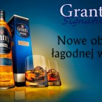 Grant's Signature – Nowe oblicze łagodnej whisky