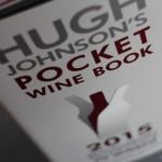 Pocket Wine Book 2015 – Hugh Johnson's