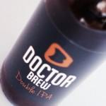 Kufel w dłoń #12 – Doctor Brew Double IPA