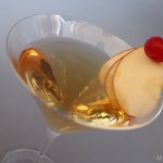 Bar Vegas #31 – Apple Pie Martini