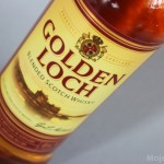 Butelka wieczoru #10 – Golden Loch Blended Scotch Whisky