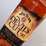 Butelka wieczoru #15 – Jim Beam Devil's Cut