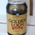 Ready to drink #3 – Golden Loch & Cola