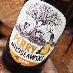 Butelka wieczoru #27 – Perry Miłosławski