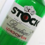 Butelka wieczoru #44 – Stock Prestige London Gin