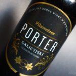 Kufel w dłoń #45 – Porter Galicyjski – Pilsweizer