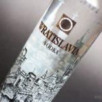 Butelka wieczoru #50 – Wratislavia Vodka