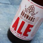 Kufel w dłoń #49 – Ale – Browars