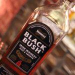 Butelka wieczoru #62 – Bushmills Black Bush