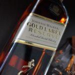 Butelka wieczoru #65 – Johnnie Walker Gold Label Reserve