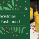 Bar Vegas # 60 – Christmas Old Fashioned